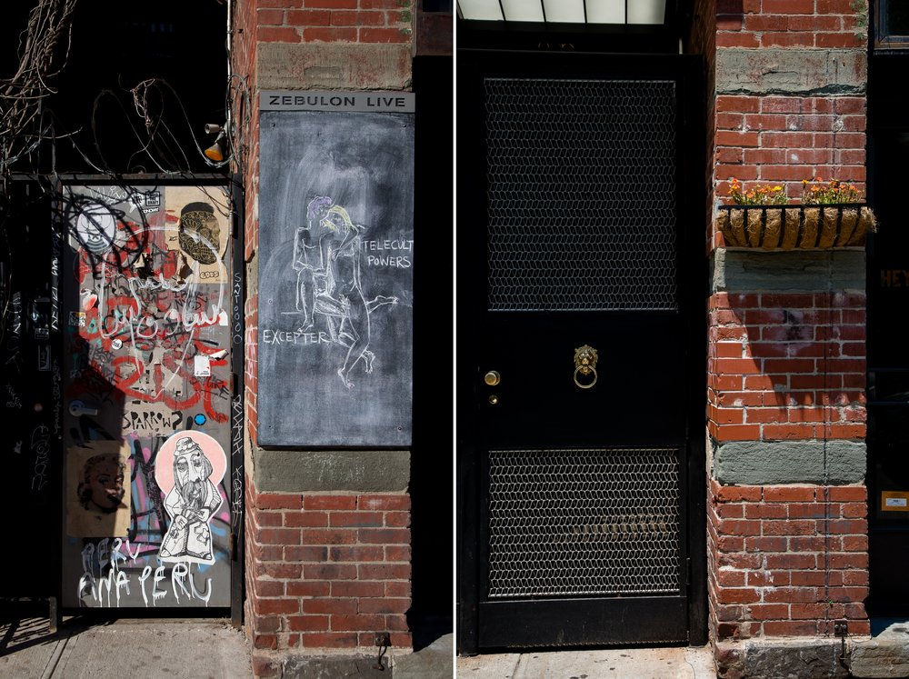 Zebulon, Williamsburg, Brooklyn 2010, 2016