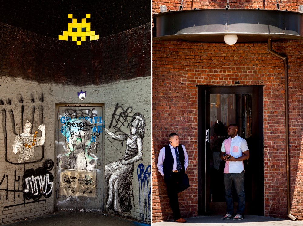Wythe Hotel, Williamsburg, Brooklyn 2009, 2014