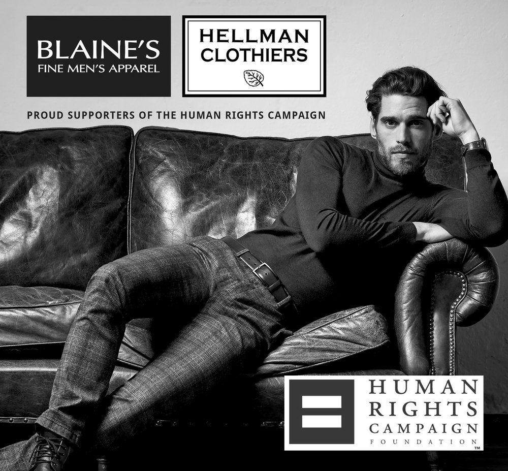 Human Rights Campaign - Inspiring and engaging individuals and communities to end discrimination against LGBTQ people.