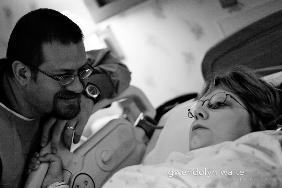 Minneapolis birth photographer