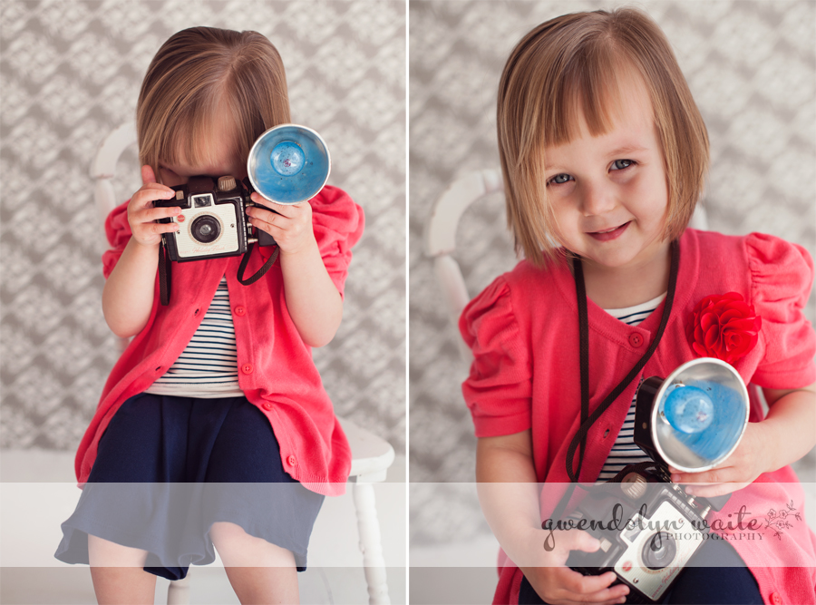 twin cities child photographer portraits