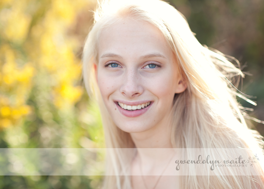 twin cities high school senior photographer