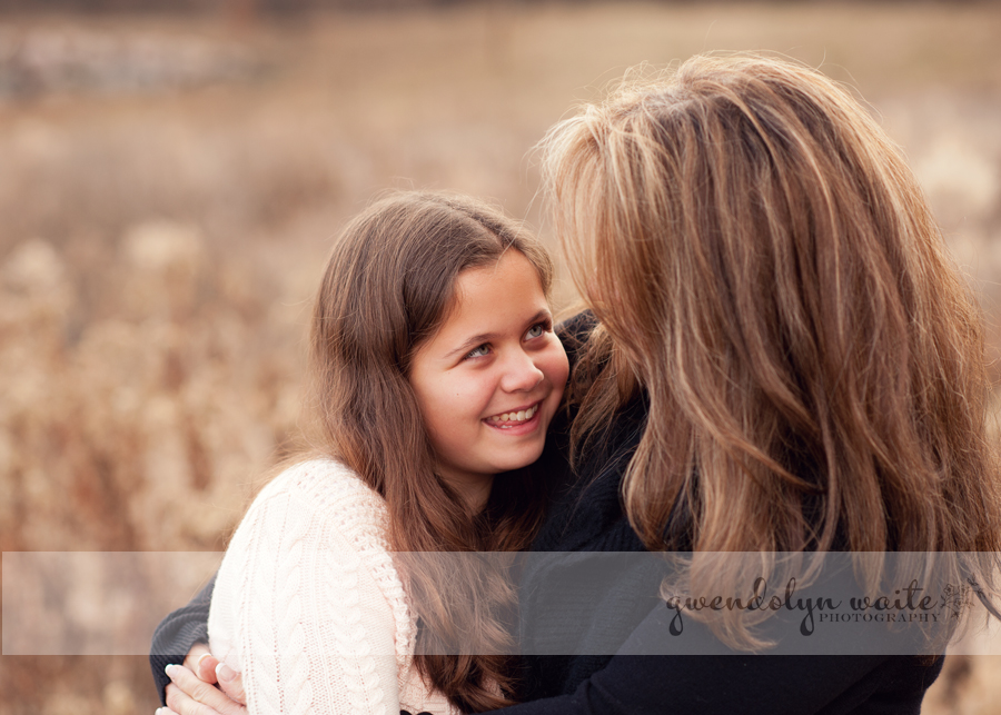family photographer in twin cities