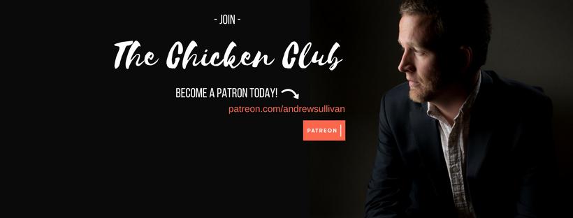 Link: www.patreon.com/andrewsullivan