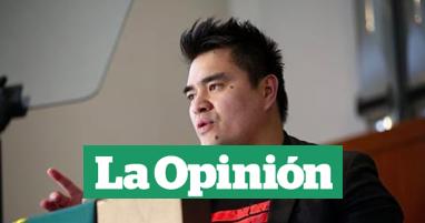 La Opinion: Iniciativa 'Yo Soy Un Inmigrante' lleva esperanza a los indocumentados de LA
