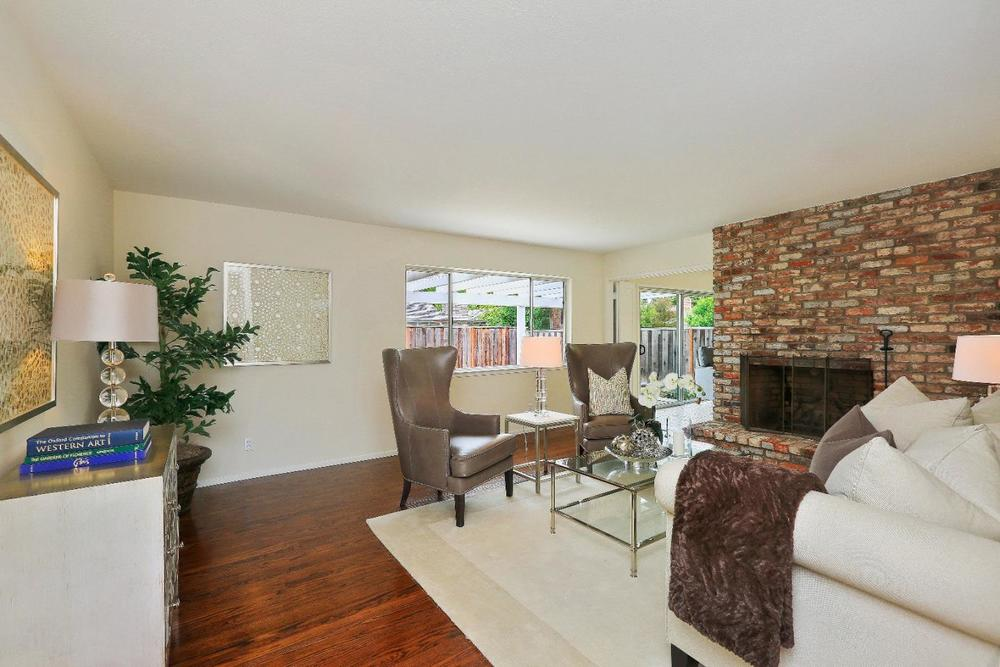 New listing - Sunnyvale single-family home for sale