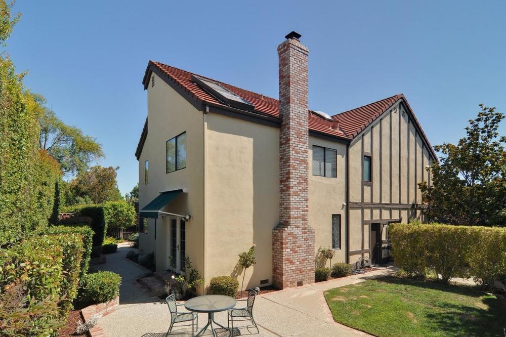 Santa Clara County real estate, Sunnyvale home for sale