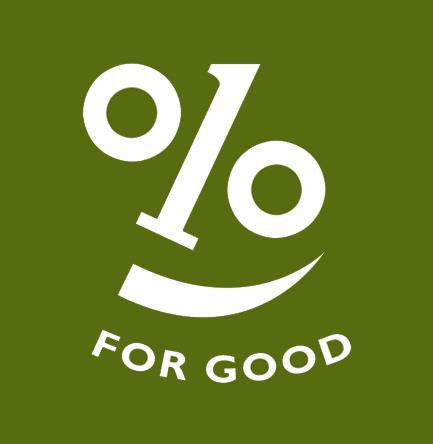 Sereno Group One Percent for Good