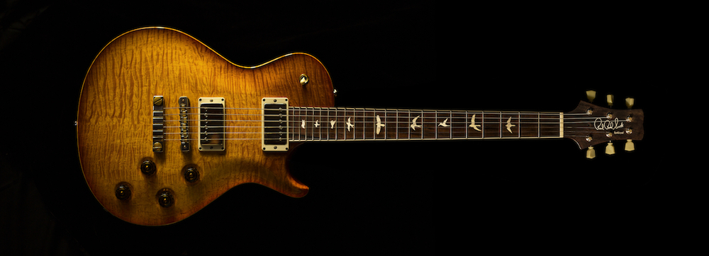 2013 Paul Reed Smith Cut 58 Custom for Rumbleseat Music