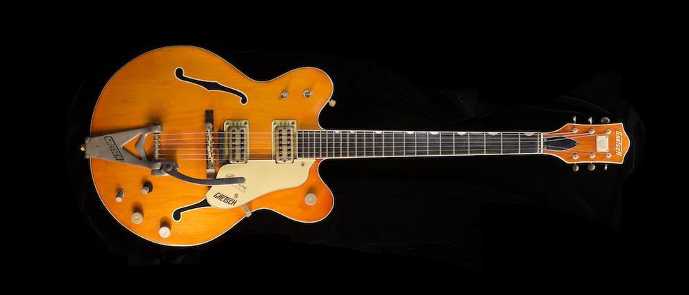 1966 Gretsch Chet Atkins Nashville 6120
