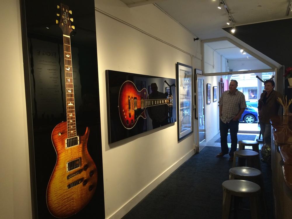 von briggs winfield gallery