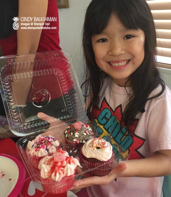 Cute as a Cupcake