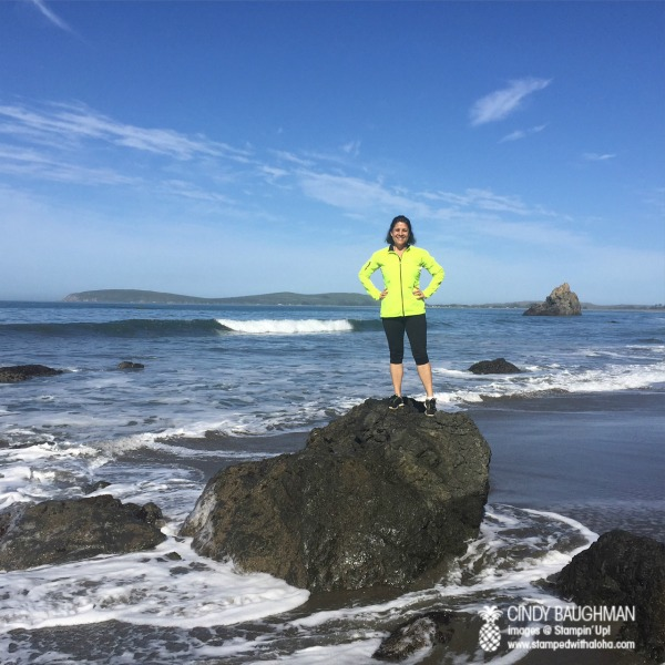 Hiking in Bodega Bay - www.stampedwithaloha.com