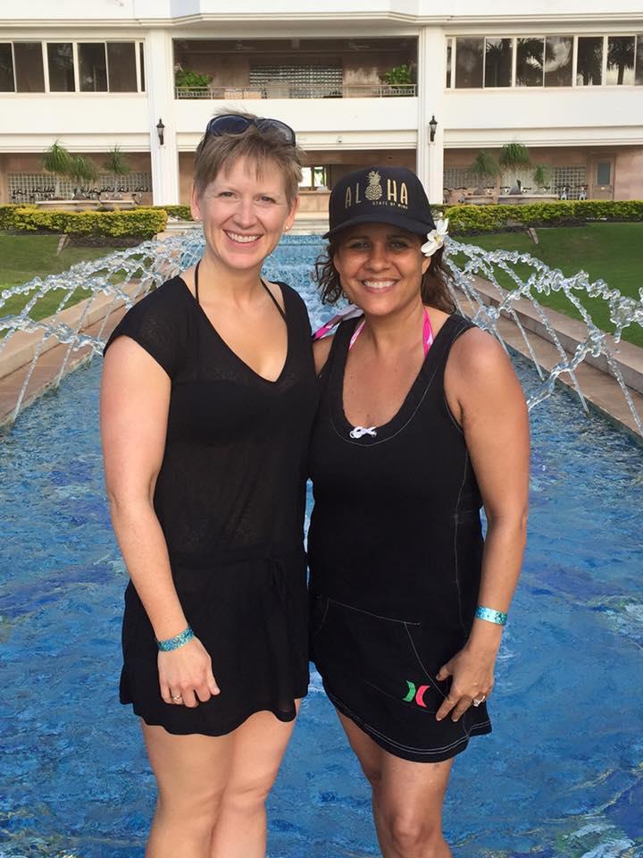 Grand Wailea Hotel, Maui - www.stampedwithaloha.com