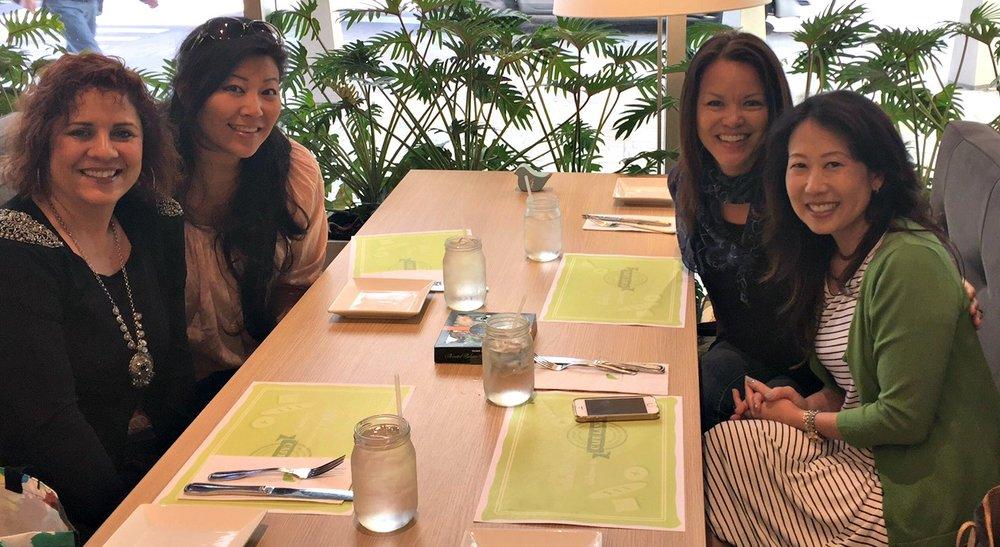 Cafe Lani at Ala Moana - www.stampedwithaloha.com
