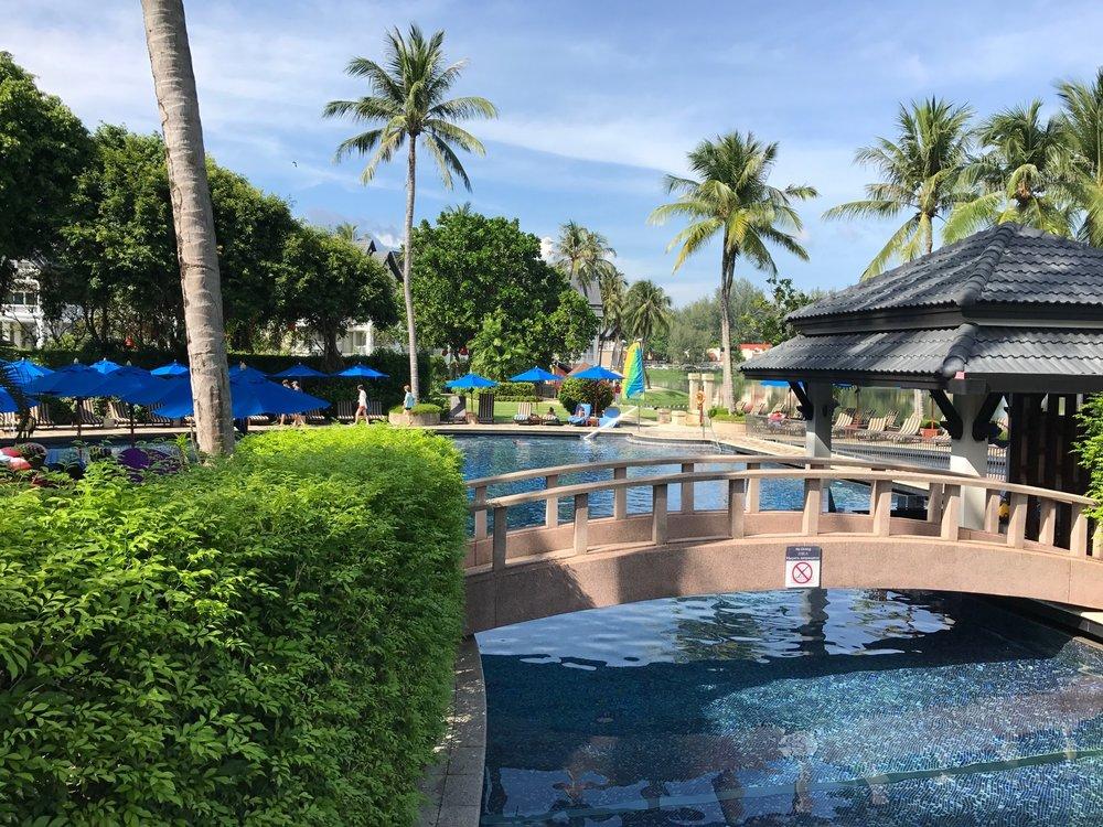 Angsana Laguna Resort - Phuket, Thailand