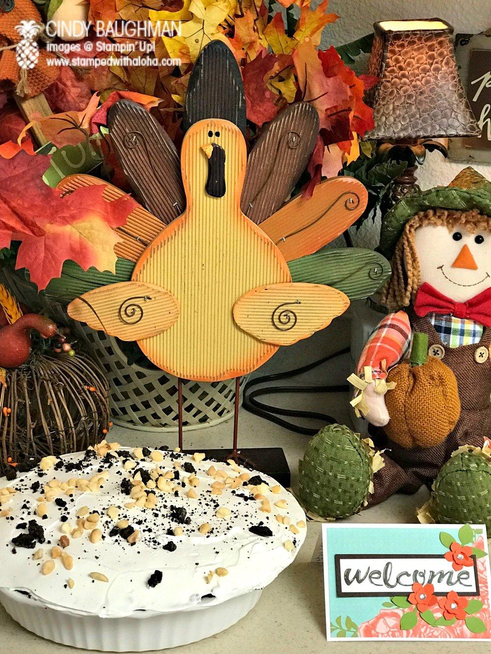 Mud Pie - www.stampedwithaloha.com