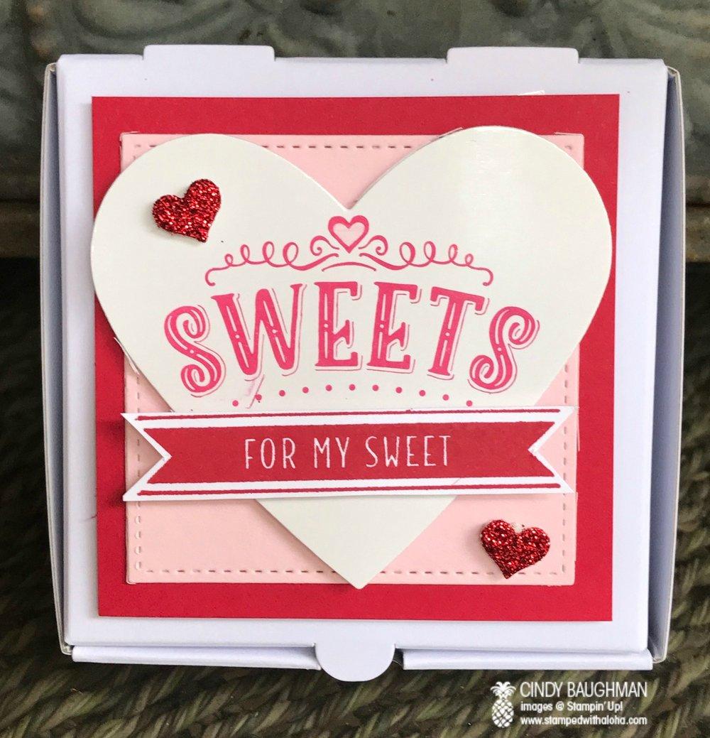 Valentine Pizza Box - www.stampedwithaloha.com
