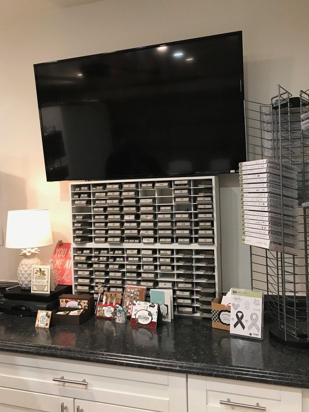 Cindy's Stamp Studio - www.stampedwithaloha.com