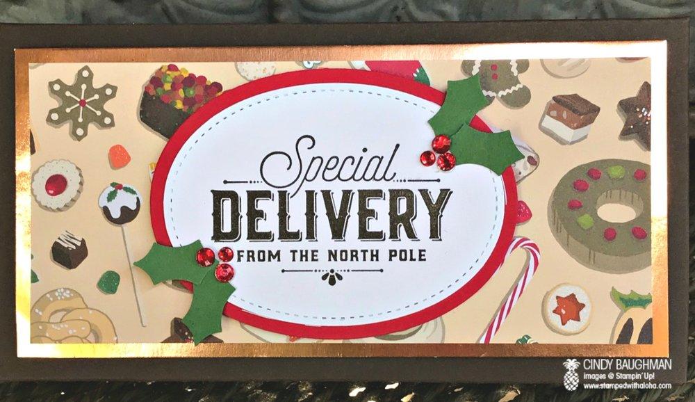 Christmas Around The World Box