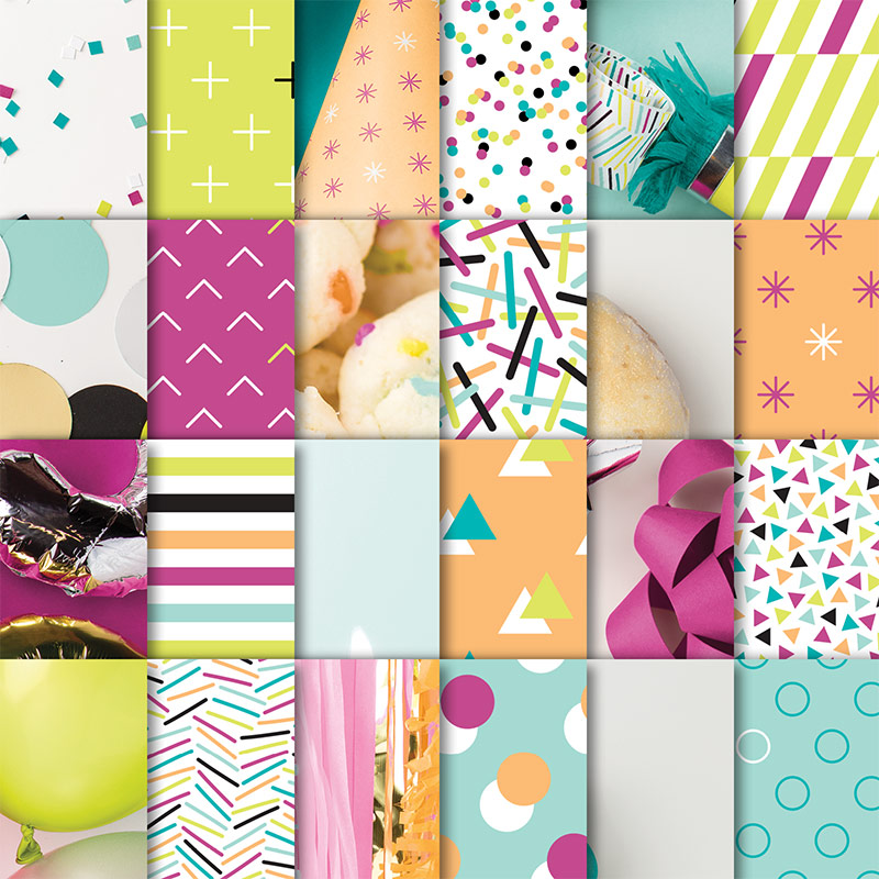 Picture Perfect Designer Series Paper Stack