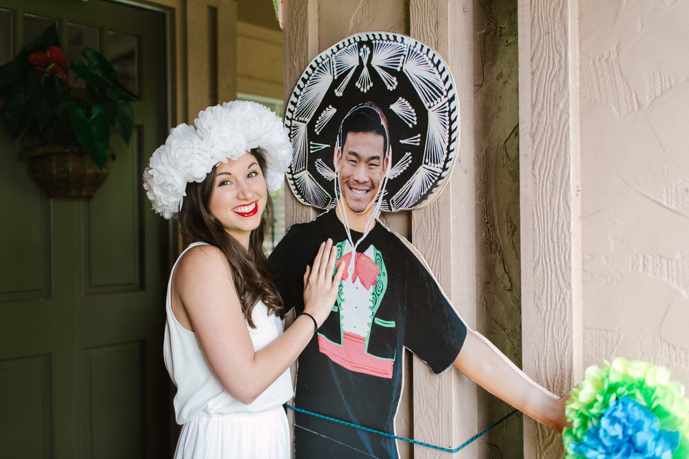 Jessica's Bridal Fiesta