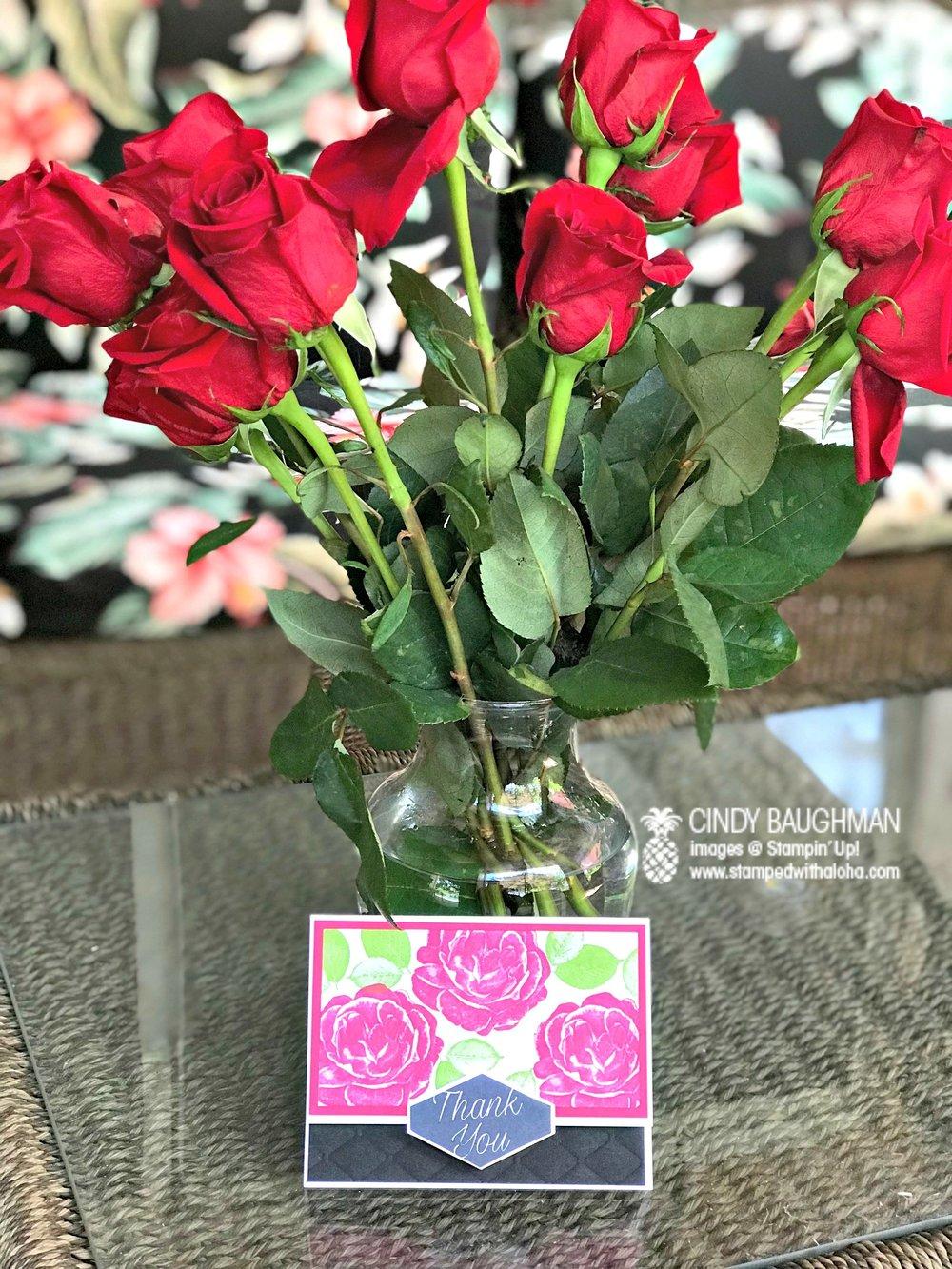 Healing Hugs Card - www.stampedwithaloha.com