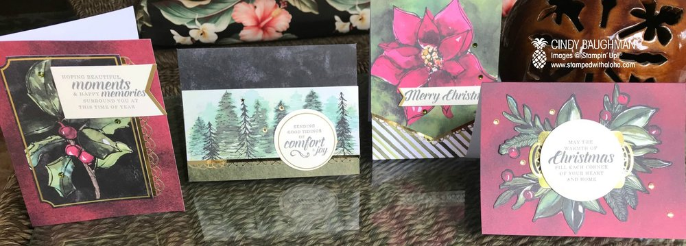Timeless Tidings Card Kit