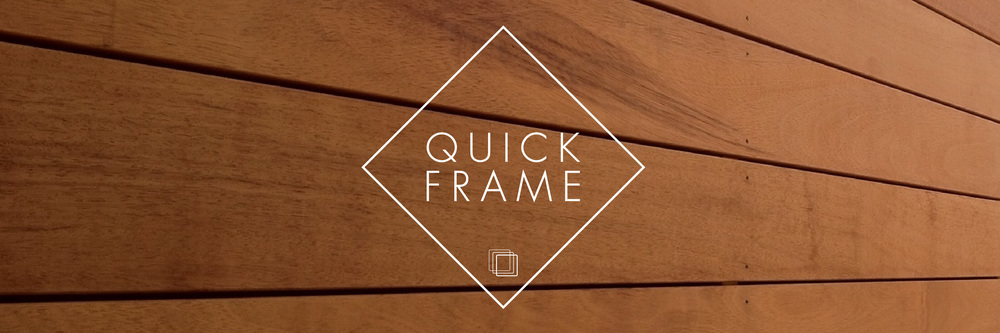 Quickframe - Galvanised steel adjustable gate and panel system