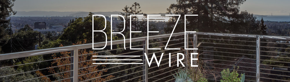Breezewire stainless steel wire range