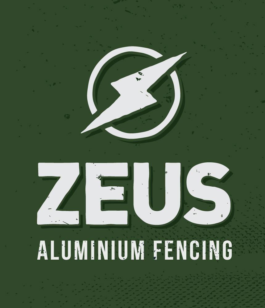 Zeus aluminium fencing