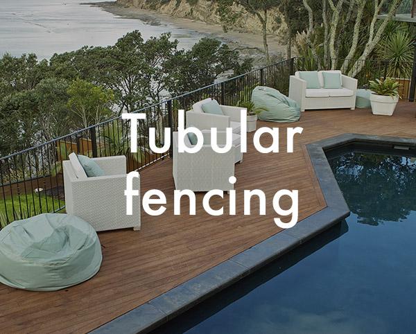 Tubular fencing
