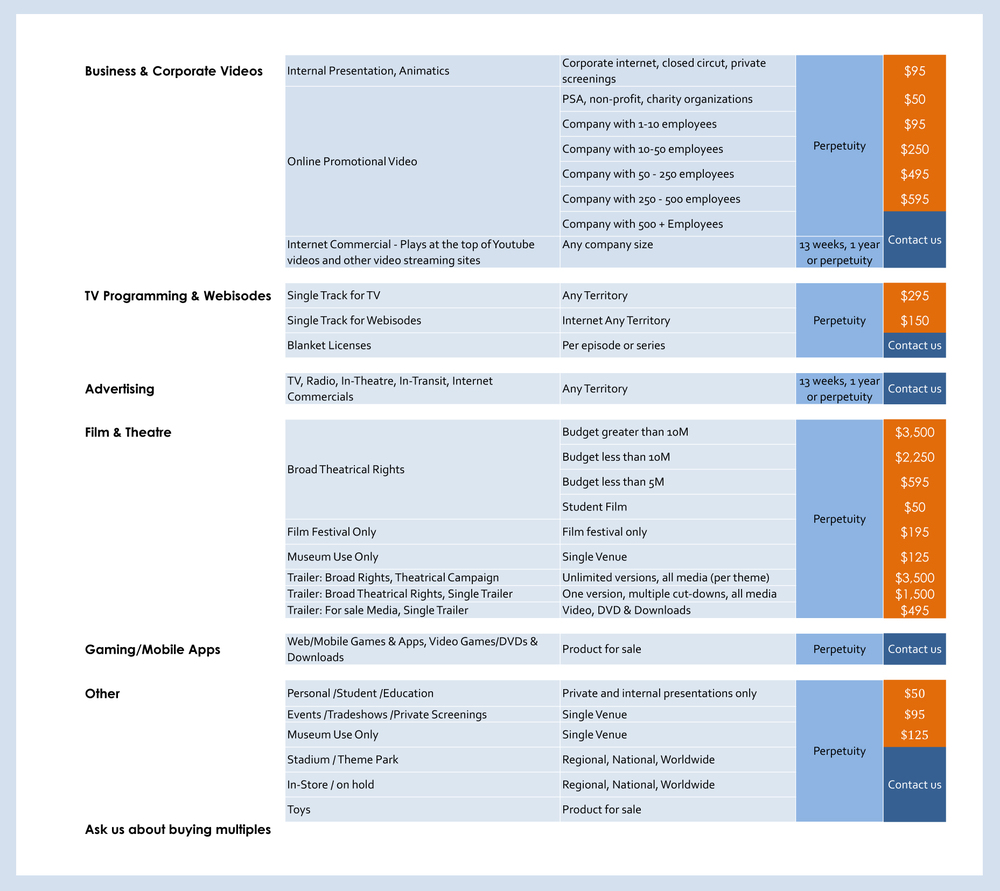 Bedtracks Rate Card.jpg