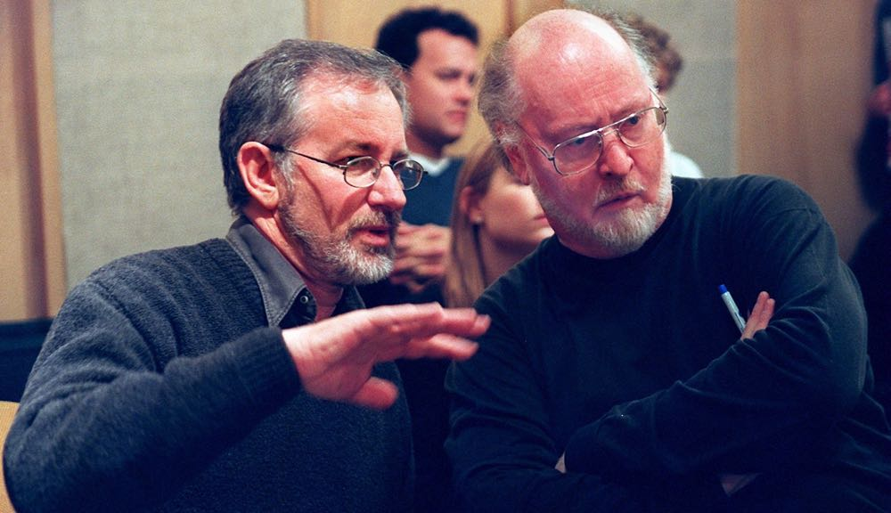 Steven Spielberg - John Williams
