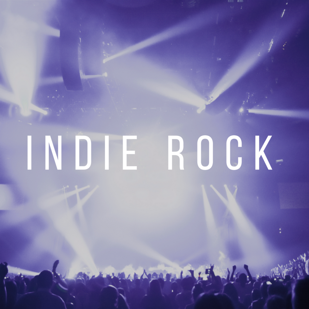 Copy of Indie Rock