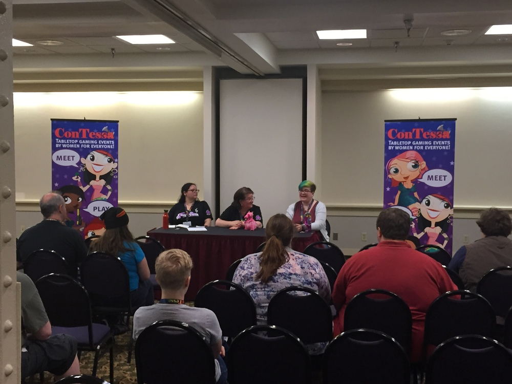 Turn Your Fandom into a Game Panel