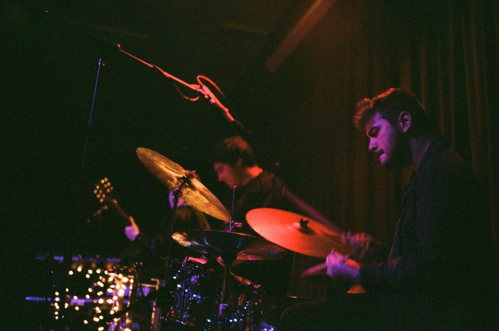 Remy Morritt /Photo by Chloe Corriveau