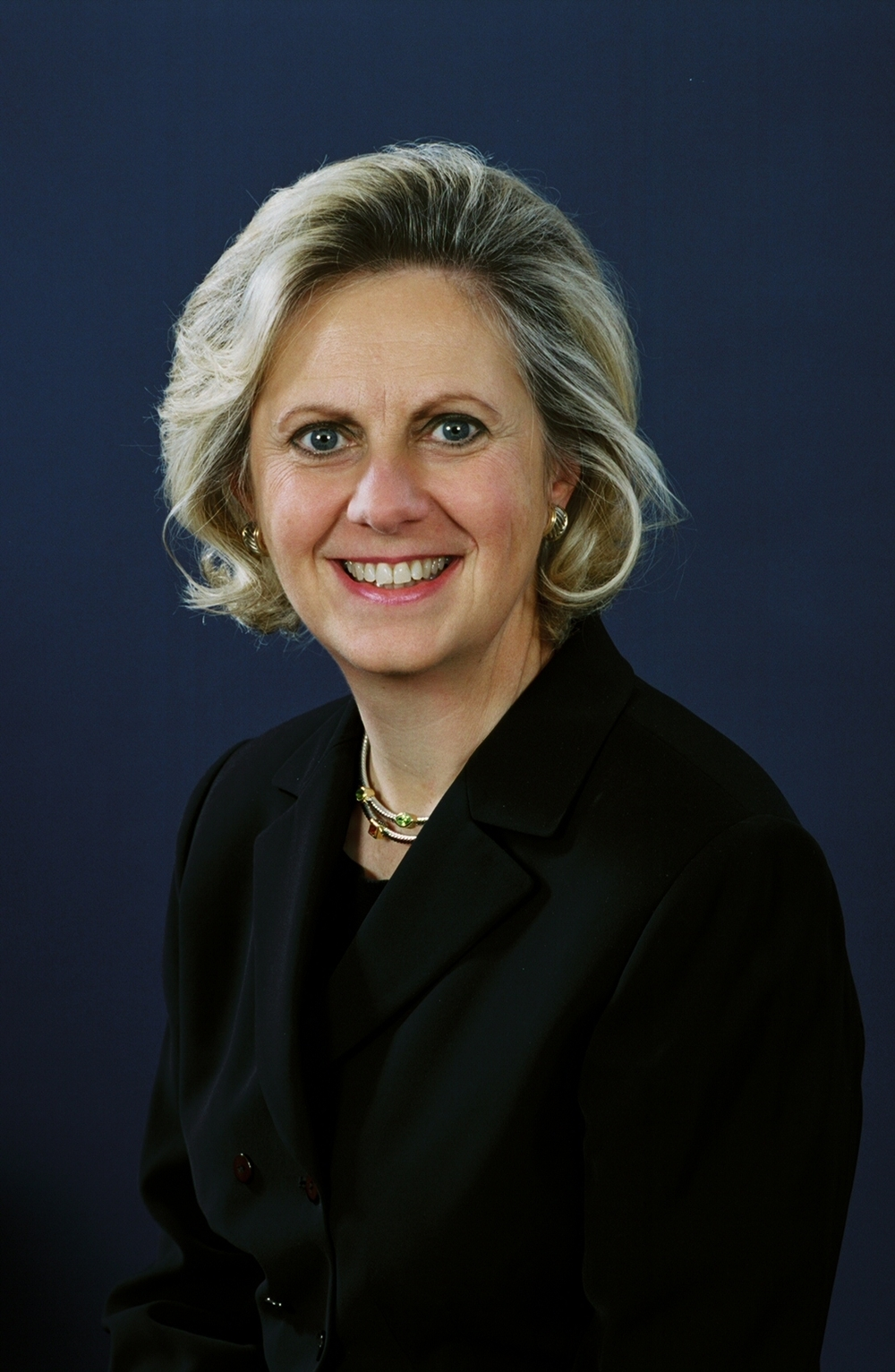 LAURA PILZ, MERRILL LYNCH