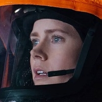 "AMY ADAMS, IN ""ARRIVAL"""