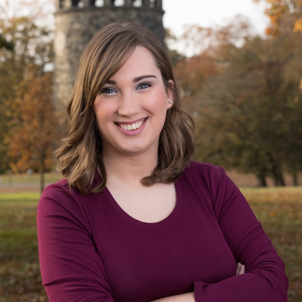 Sarah McBride (photo by B Proud)