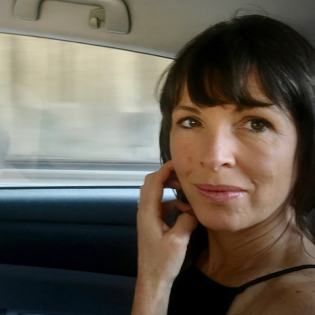 Rachel Cusk  Photo by Siemon Scamell