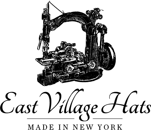 Shop Mens Hats — East Village Hats a8f2b85bc110
