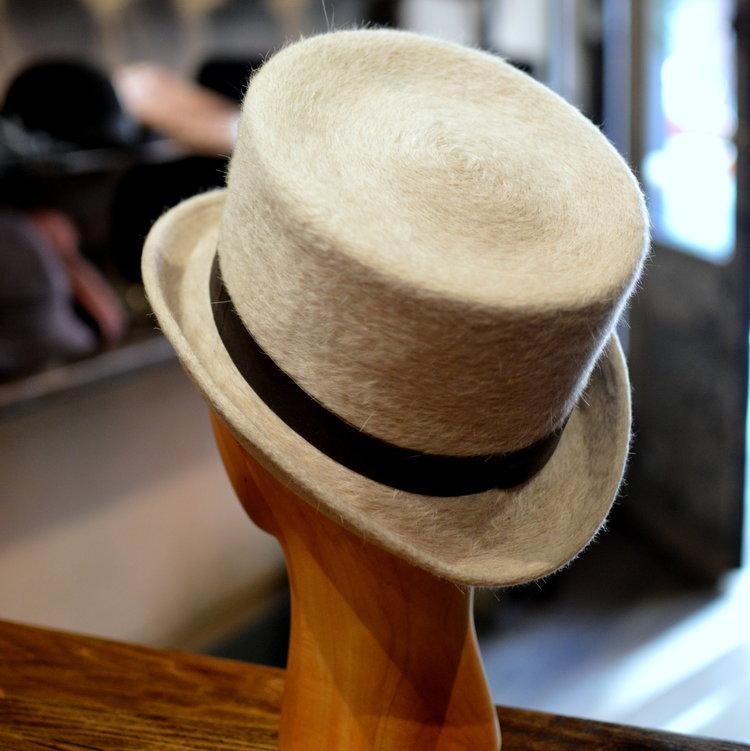 John Bull Topper — East Village Hats a6d1e05dacf9