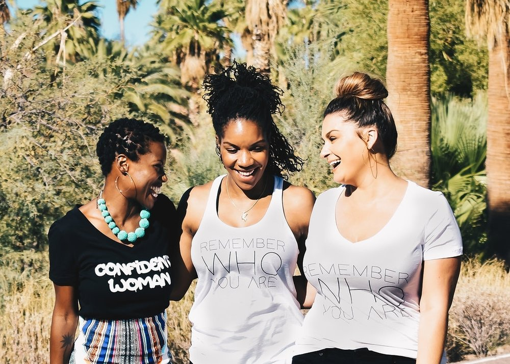 Shop Now - Women's Statement Tees & Tanks