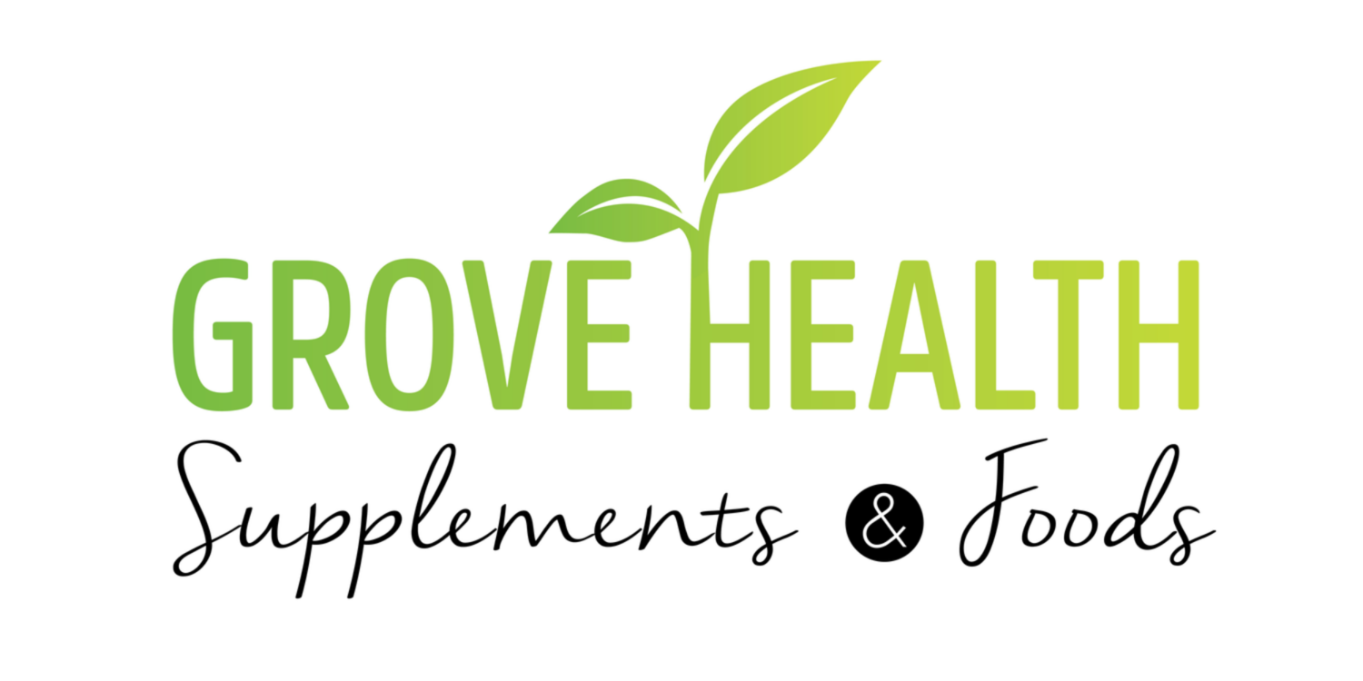 Grove Health Supplements & Foods