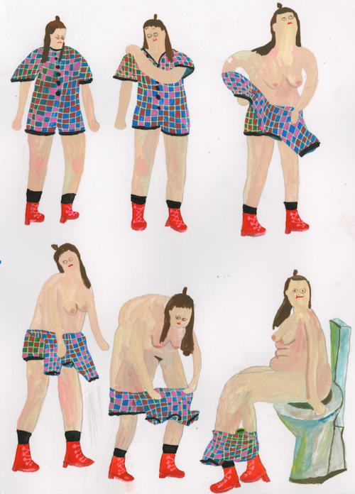 752bf2c7d3d1 016 - peeing in a romper — Tara Booth