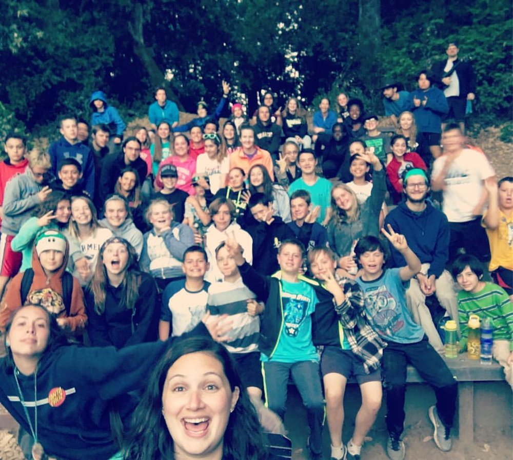 Jr. High Speaker @ Westminster Woods • July 2016 At Westminster Woods Presbyterian Camp and Conference Center. Five evening sessions for High School Students. Theme: The Way of Jesus - Ephesians 5:1-2b.