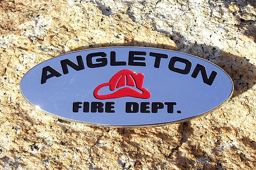 Angleton Fire Department