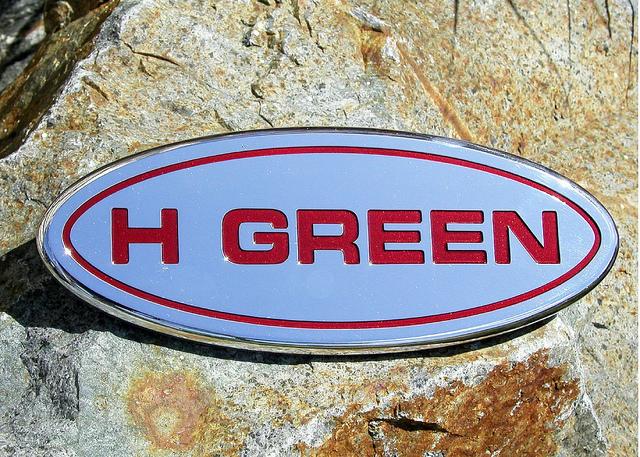 H Green