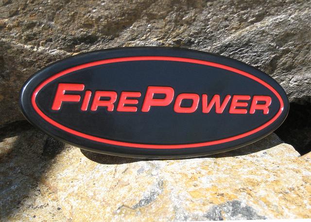 Fire Power